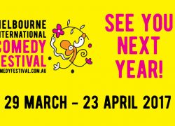 5 Melbourne International Comedy Festival Shows Bursting With Creativity